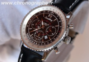 BREITLING NAVITIMER MONTBRILLANT Date A41030
