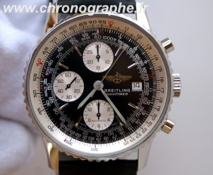 BREITLING Old Navitimer 81611 chrono Automatic A13019