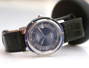HERMES CLipper automatic