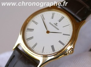 Jaeger Lecoultre HERAION OR 18k