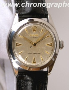 ROLEX oyster 6082 1950