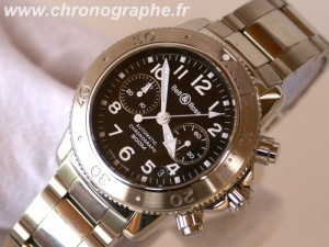 BELL & ROSS  DIVER 300 Auto