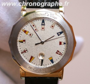 CORUM Admiral's Cup 99.430.20