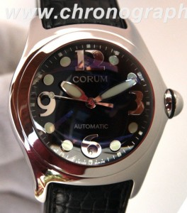 CORUM BUBBLE 82 150 20