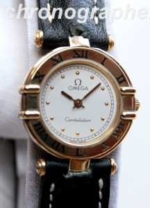 OMEGA Constellation OR 18K