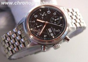IWC montres occasion