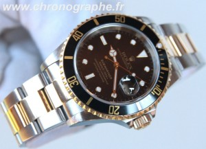 ROLEX SUBMARINER Oyster Perpetual 16613