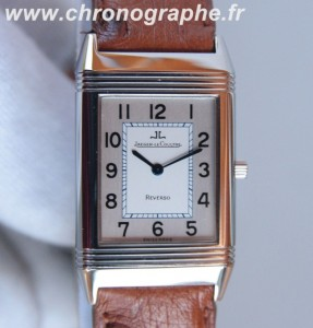Jaeger LeCoultre REVERSO CLASSIC  250.8.08