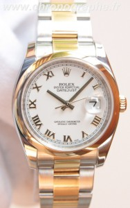 ROLEX DATEJUST Oyster Perpetual 116203