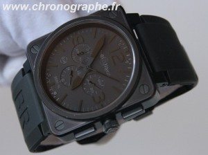 BELL & ROSS BR01- 94 PHANTOM  Bell&Ross