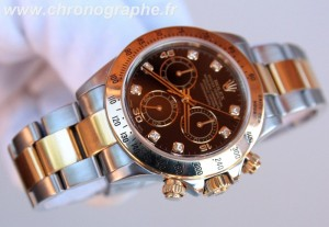 ROLEX Oyster perpetual DAYTONA Cosmograph 116523