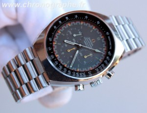 OMEGA Speedmaster Professional MARK 2 145.014