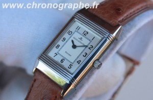 Jaeger LeCoultre REVERSO CLASSIC 2004 260.8.08