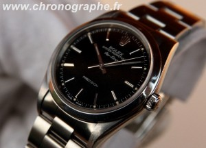 ROLEX AIR KING oyster perpetual PRECISION  14000