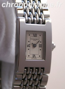 CHAUMET Dame montre STYLE