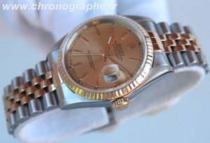 ROLEX DATEJUST OYSTER PERPETUAL 16233