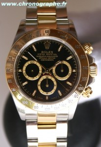 ROLEX Oyster Cosmograph DAYTONA 116523