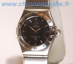 OMEGA Constellation Dame 1562