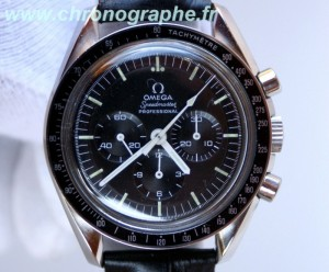 OMEGA Speedmaster chrono PROFESSIONNAL moonwatch 145022 - ST 1969