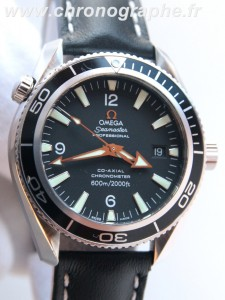 OMEGA PLANET OCEAN Seamaster PROFESSIONAL CO-AXIAL 2900.51.82