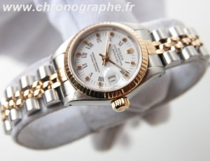 ROLEX Oyster perpetual LADY DATEJUST 69173