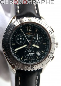 BREITLING SHARK RATTRAPANTE A53606