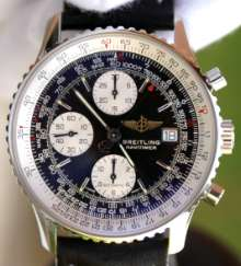 BREITLING Old Navitimer occasion Automatique 1999